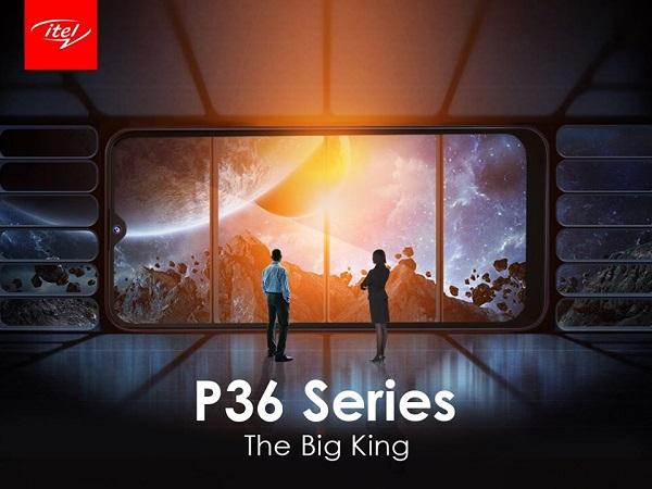itel P36 Pro Series