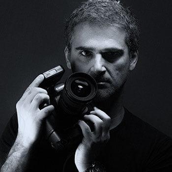 Al Poullis Professional Photographer Oakville