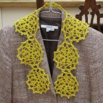 crochet motif pattern