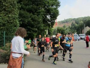 Race Recap: Trail Des Fantômes (3/4)