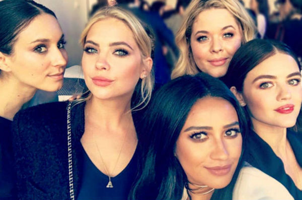 25 Secret Facts About Pretty Little Liars
