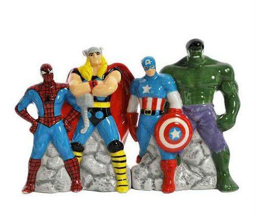 45 Best Marvel Gifts for all DieHard Fans