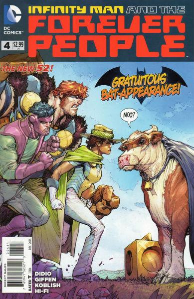 Quadrinhos da DC