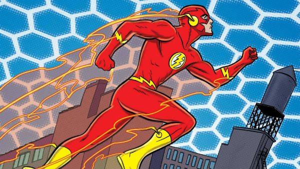o Flash