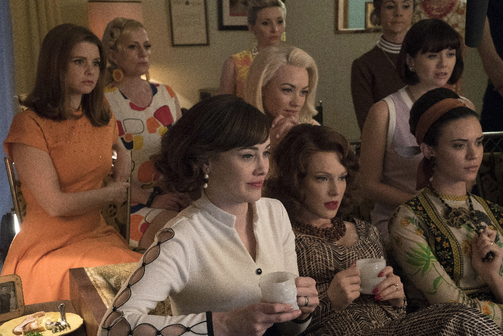 The Astronaut Wives Club Season Finale Review: Landing ...