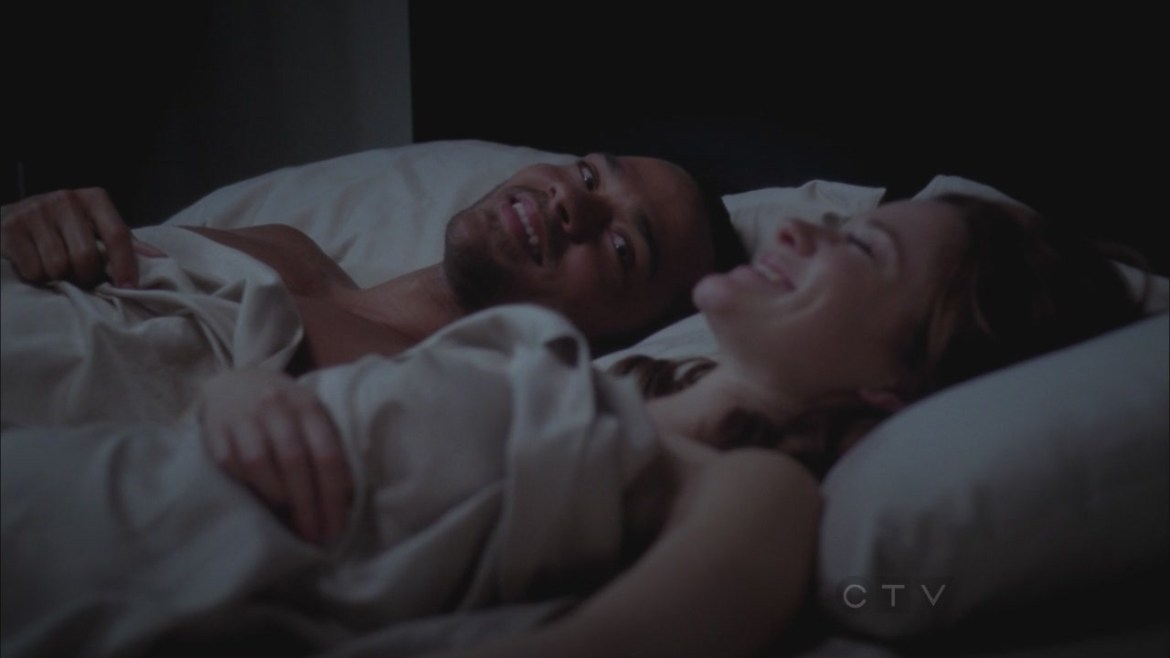 Greys Anatomy 22 Essential Japril Moments Tell Tale Tv