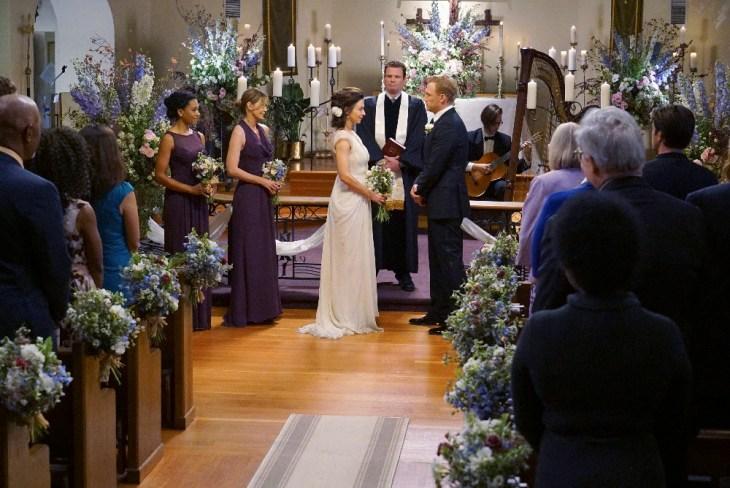 Grey\'s Anatomy Season 12 Episode 24 Review: Family Affair | Tell-Tale TV