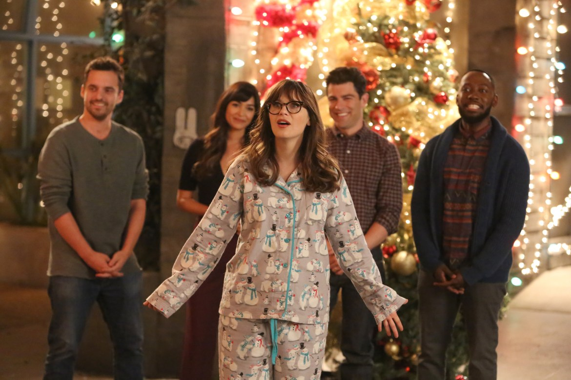 10 TV Characters Who Really Love Christmas | Tell-Tale TV