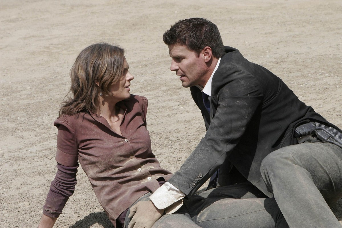 18 Favorite Episodes of Bones