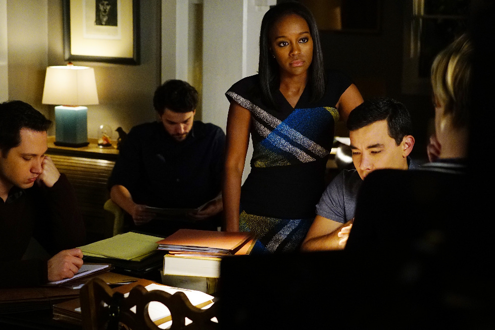 How to Get Away With Murder Season Finale Review: Aren't Parents Just the Worst? (Season 3 Episodes 14 and 15)