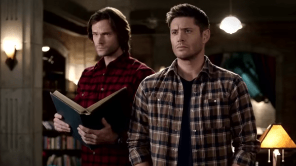 "Supernatural: 9 Best Moments from ""Family Feud"" (Season 12 Episode 13)"