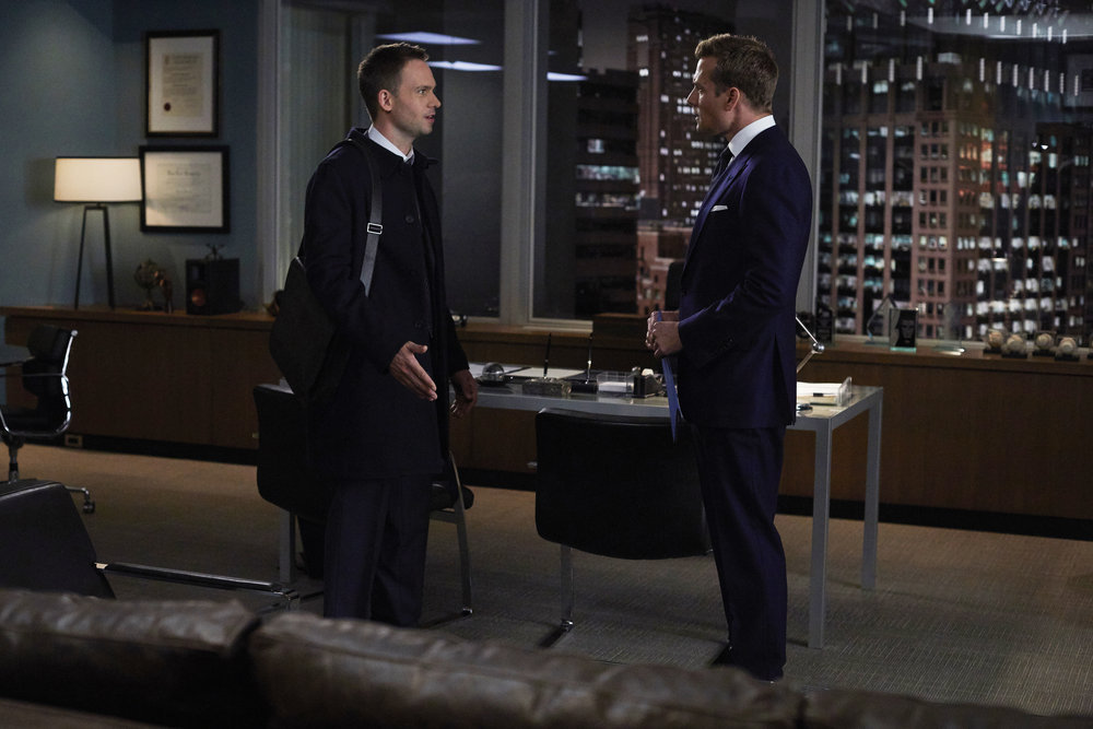 "Suits: Top Moments from ""Quid Pro Quo"" (Season 6 Episode 15)"