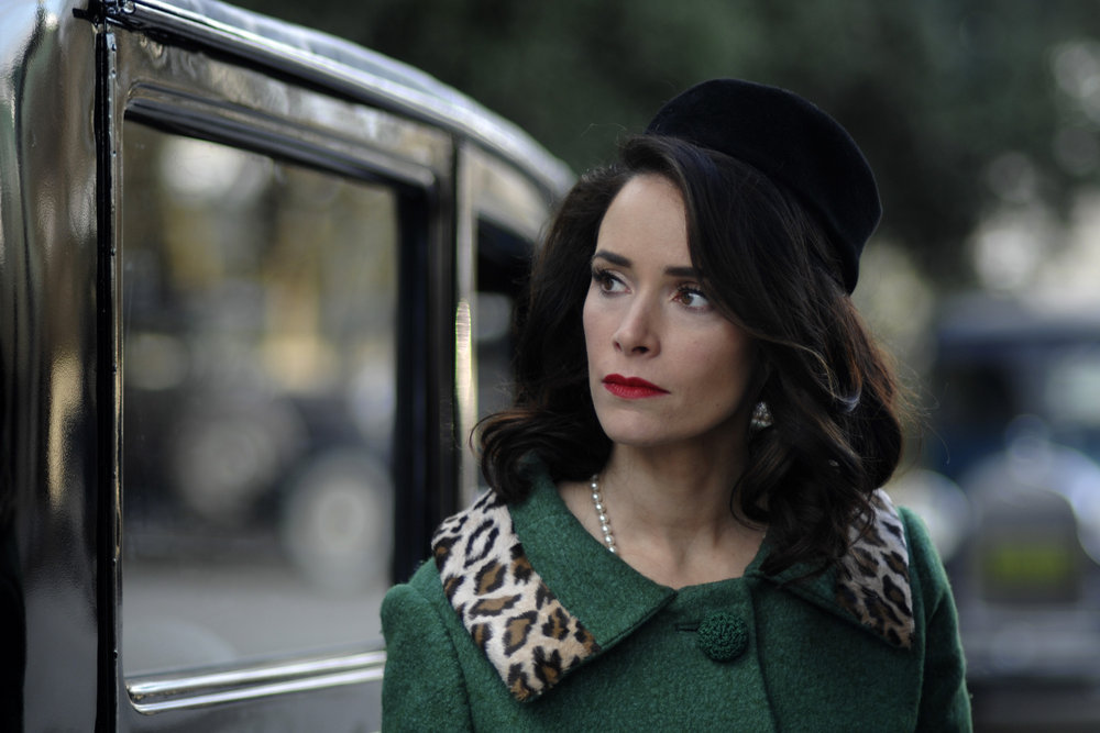 Abigail Spencer Heading to 'Grey's Anatomy'