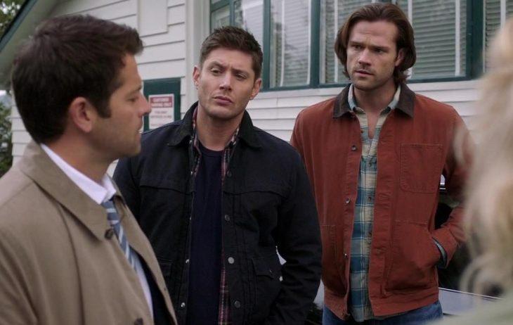 Supernatural Season 12 Episode 12