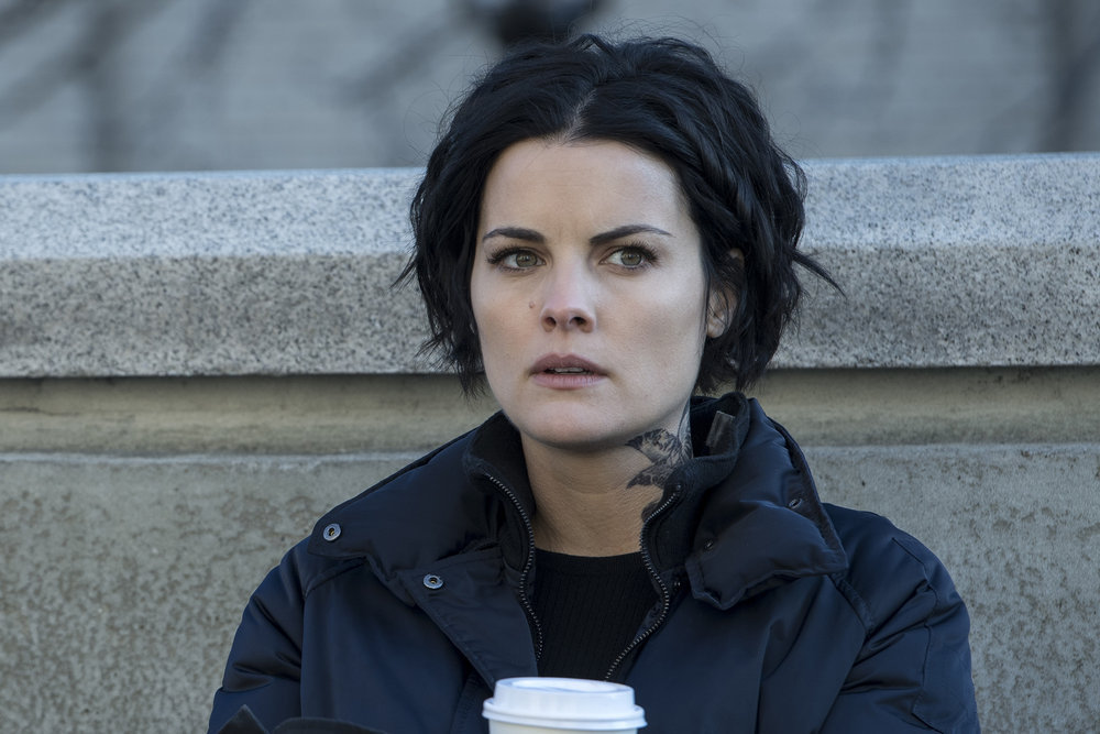 Blindspot Review: Evil Did I Dwell, Lewd I Did Live (Season 2 Episode 16)