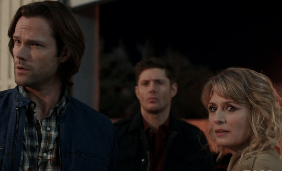 Supernatural Review: The Raid (Season 12 Episode 14)