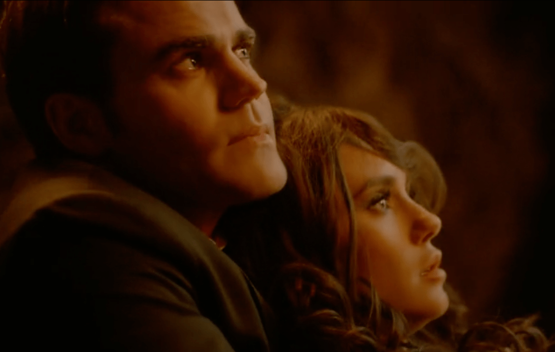 The Vampire Diaries Series Finale Review: I Was Feeling Epic (Season 8 Episode 16)