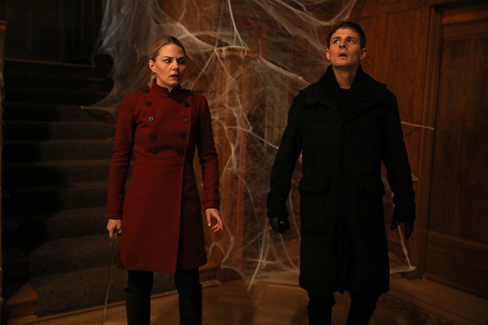 Once Upon a Time Review: Mother's Little Helper (Season 6 Episode 16)