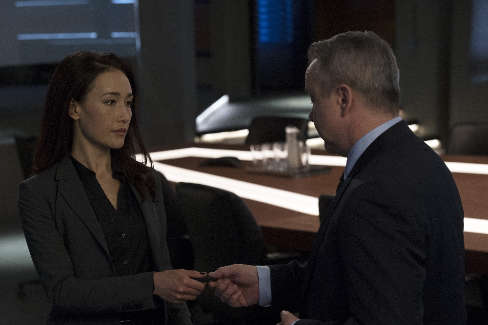 Designated Survivor Photo Preview: Betrayal