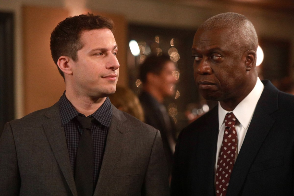 Brooklyn Nine-Nine Review: Your Honor / The Slaughterhouse (Season 4 Episodes 19 and 20)