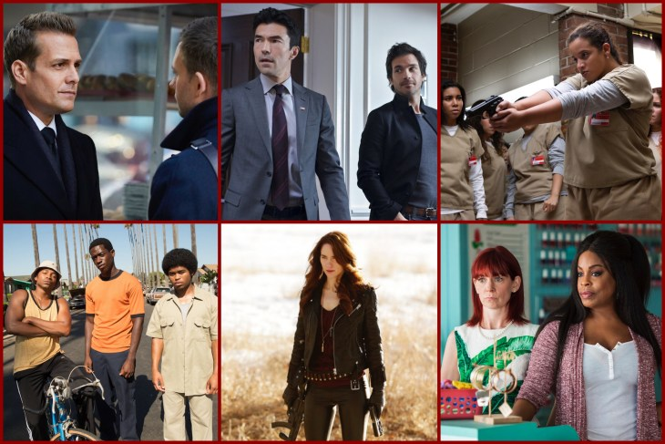 TV Shows You Should Watch This Summer