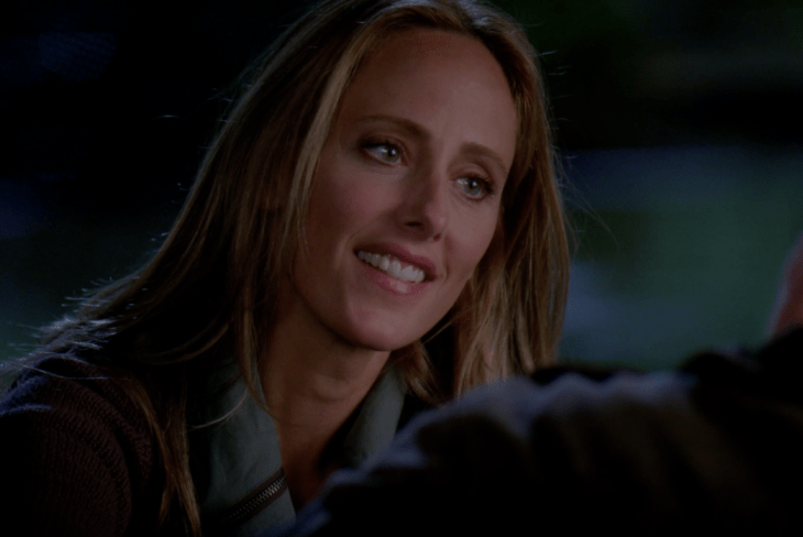 Kim Raver as Teddy Altman - Grey's Anatomy Season 6