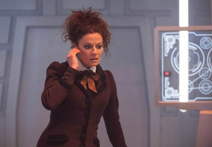 Doctor Who Season 10 Episode 11 - BBC/BBC Worldwide - Photographer: Simon Ridgway