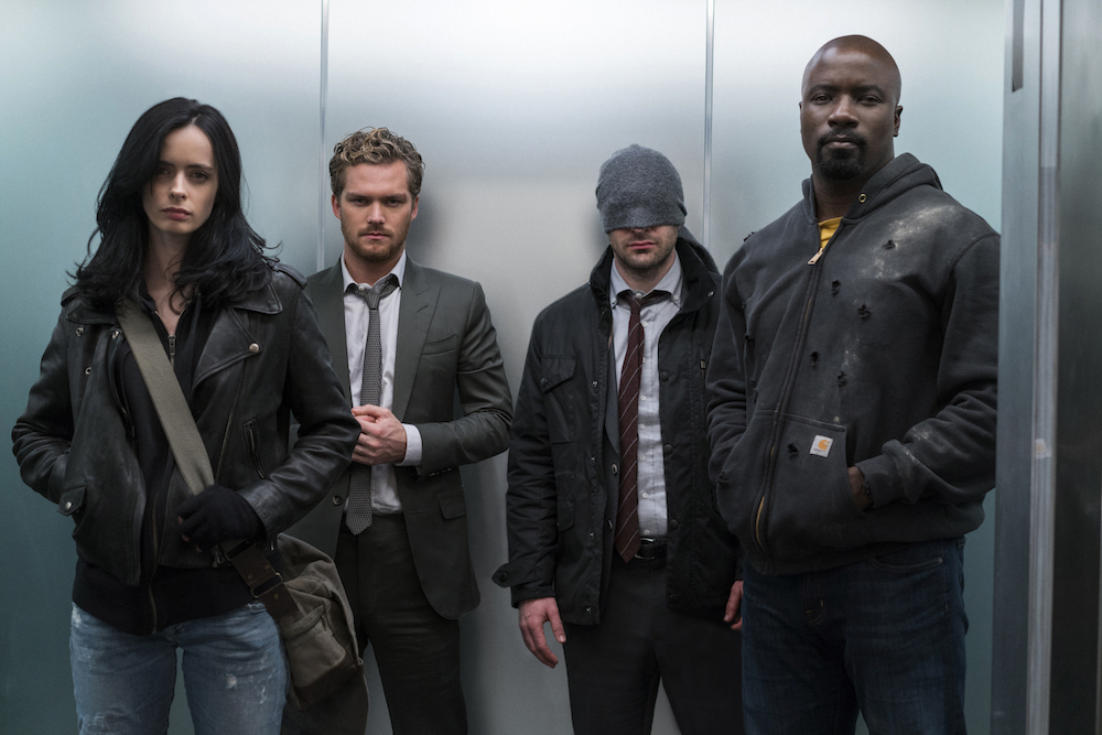 10 Things We Want From Marvel's The Defenders