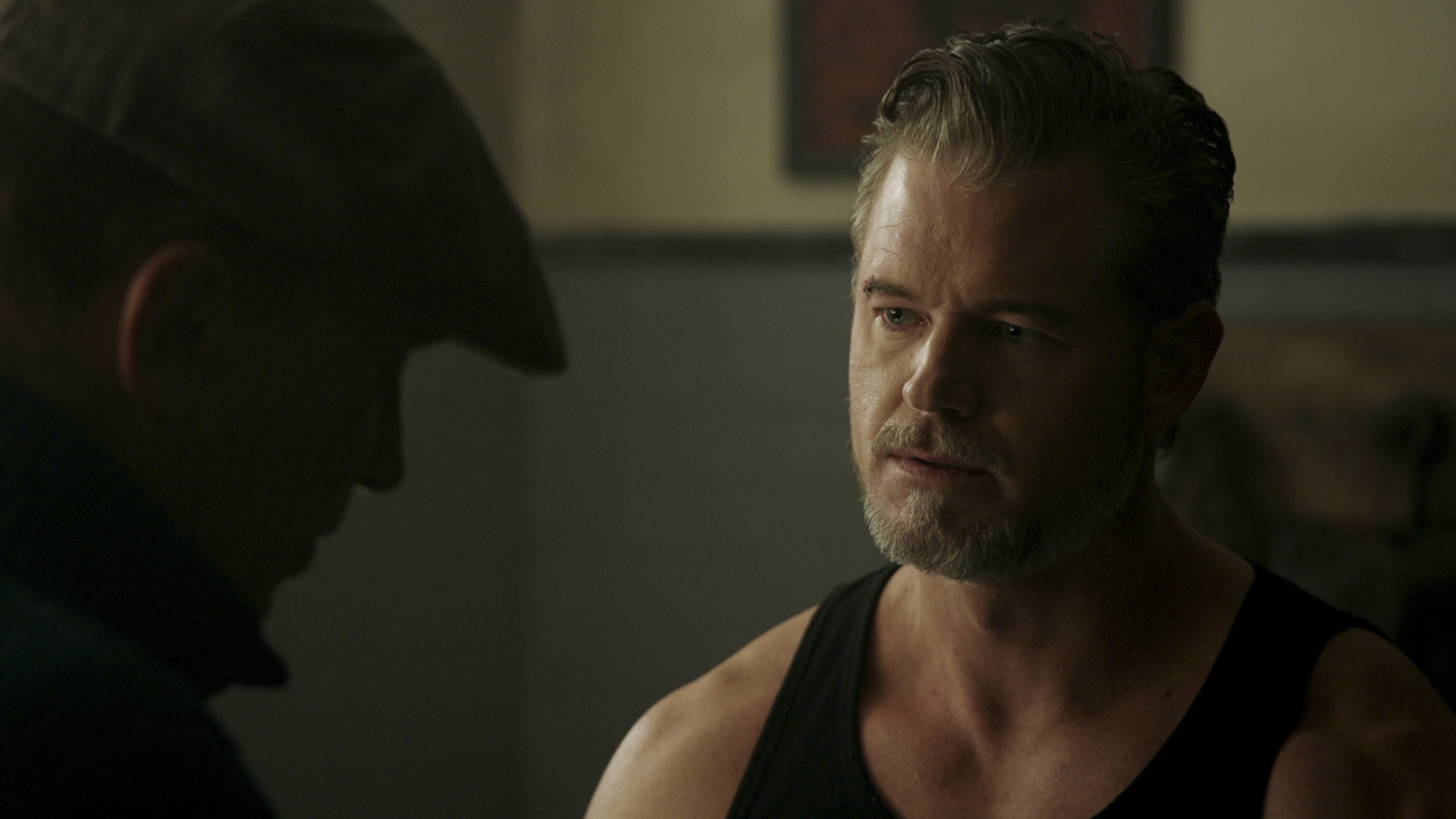 Eric Dane, The Last Ship Season 4 Episode 3, courtesy of TNT | Tell ...