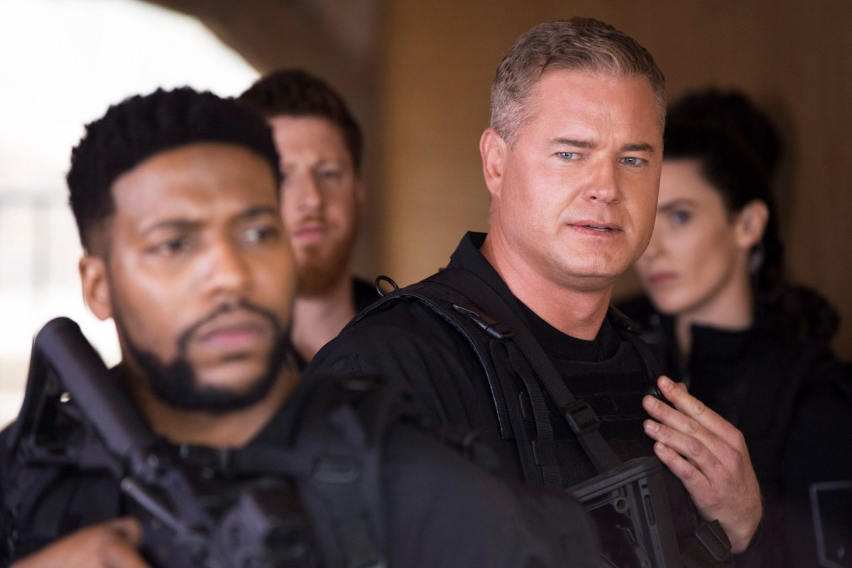 The Last Ship Review: Feast (Season 4 Episode 7)
