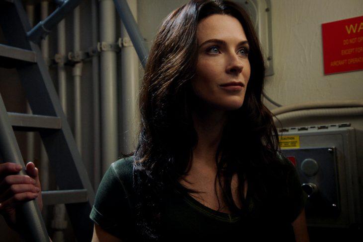Bridget Regen, The Last Ship Season 4 Episode 5