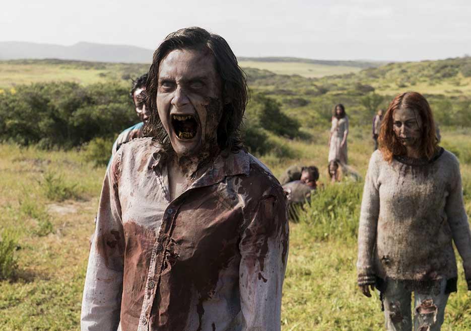 """Fear the Walking Dead """"Minotaur"""" (Season 3 Episode 9)"""