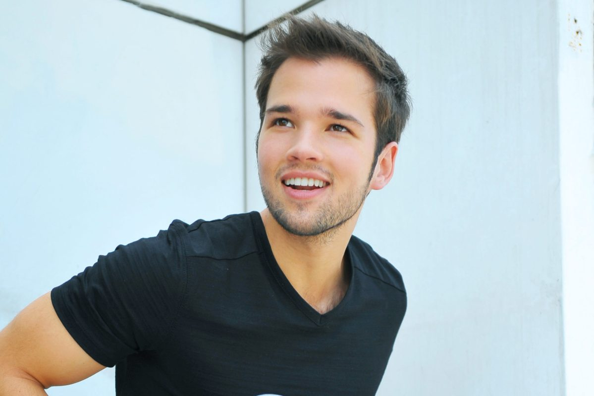 Nathan Kress Talks 'L.A to Vegas' and 'Alive in Denver ...