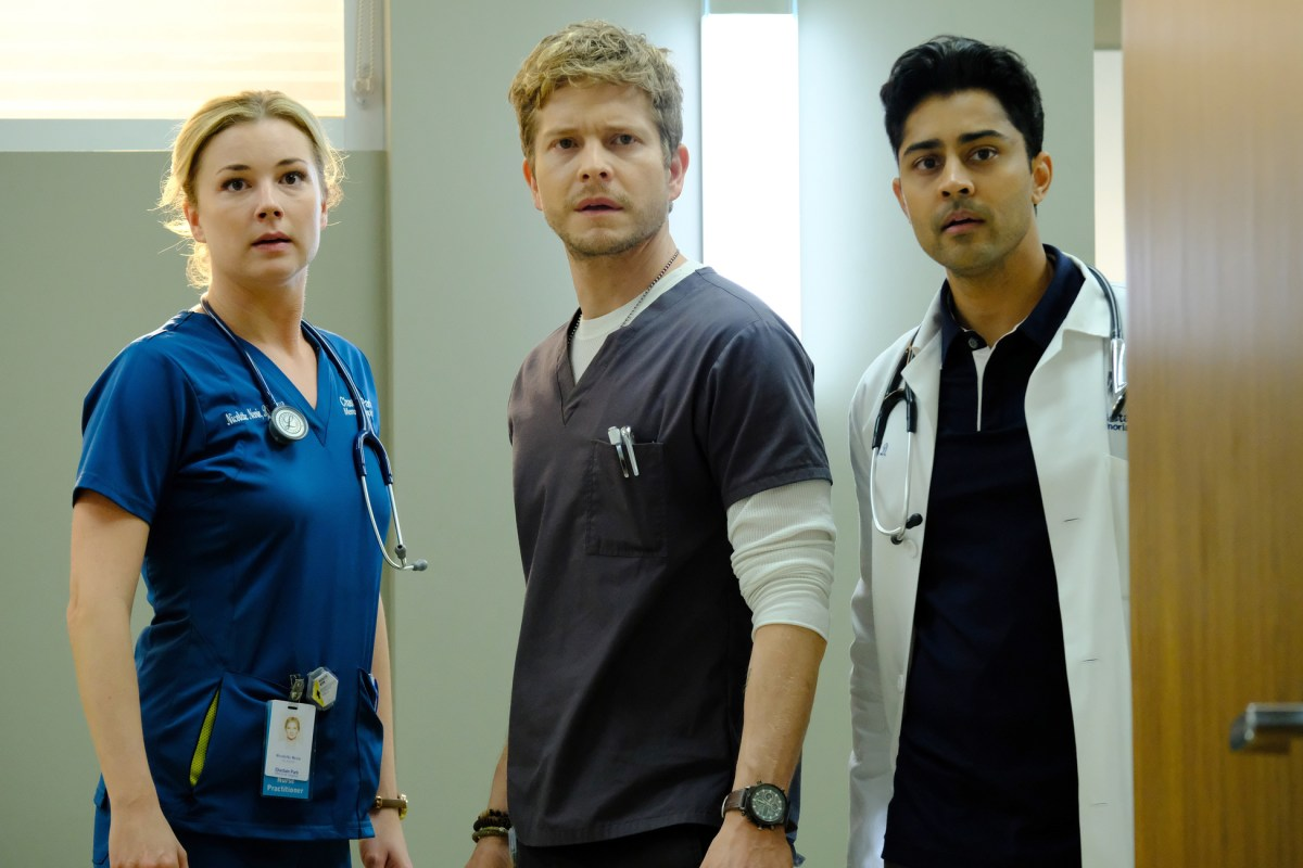 15 Reasons 'The Resident' Needs a Second Season