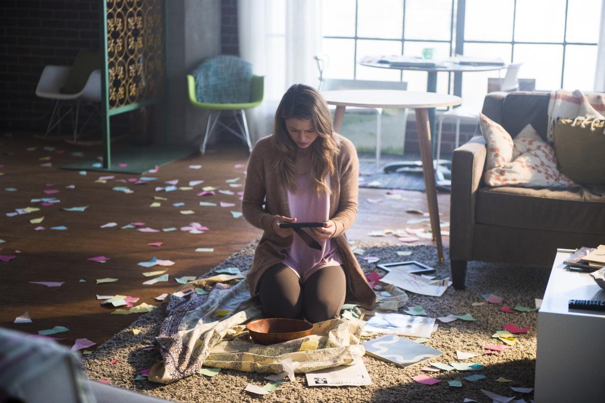 Preview — Supergirl Season 3 Episode 10: Legion of Superheroes