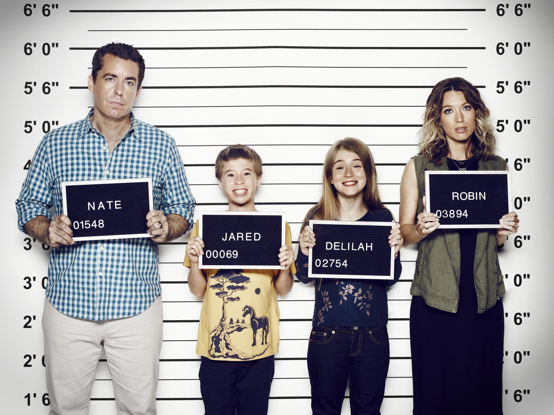 The Detour Cast Tell Tale Tv