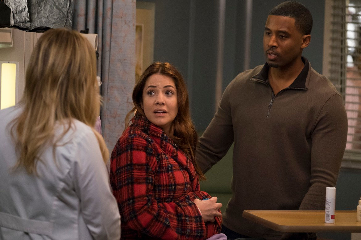 Preview Greys Anatomy Season 14 Episode 22 Fight For Your Mind