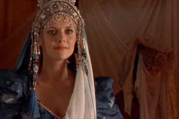 Stargate SG-1 – Emancipation – Season 1 Episode 4 – Main Image