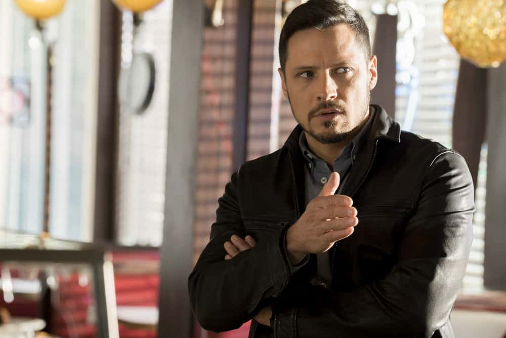 Nick Wechsler Talks 'Shades of Blue' Season 3 and One of His Most Memorable Auditions [Exclusive Interview]