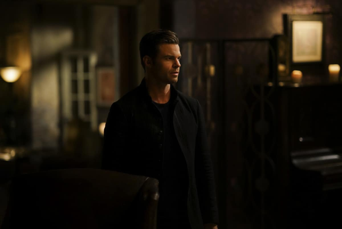 The Originals Review: We Have Not Long to Love (Season 5 Episode 9)