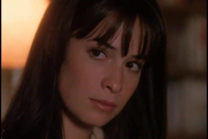 """Charmed Season 1 Episode 4, """"Dead Man Dating."""""""