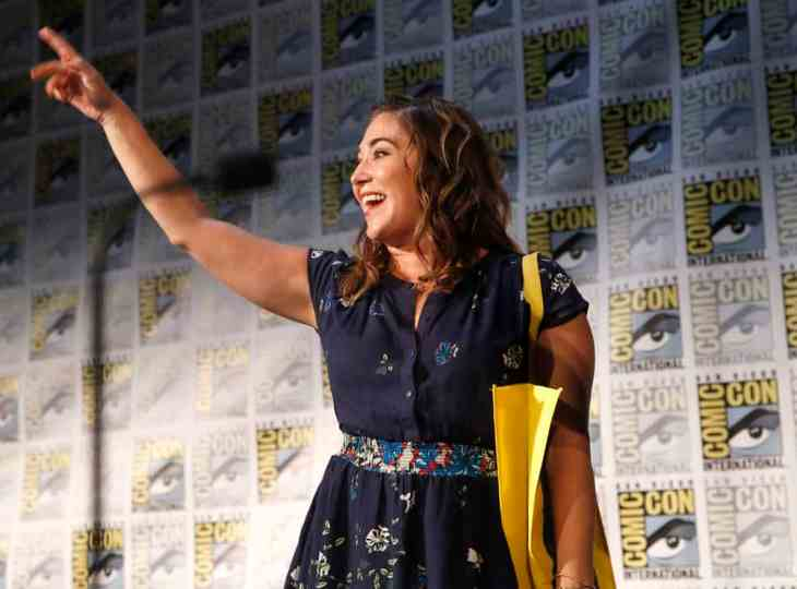 Comic-Con International: San Diego – 2018