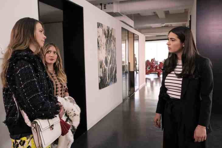 """""""Younger"""" Ep. 505 (Airs 7/10/18)"""