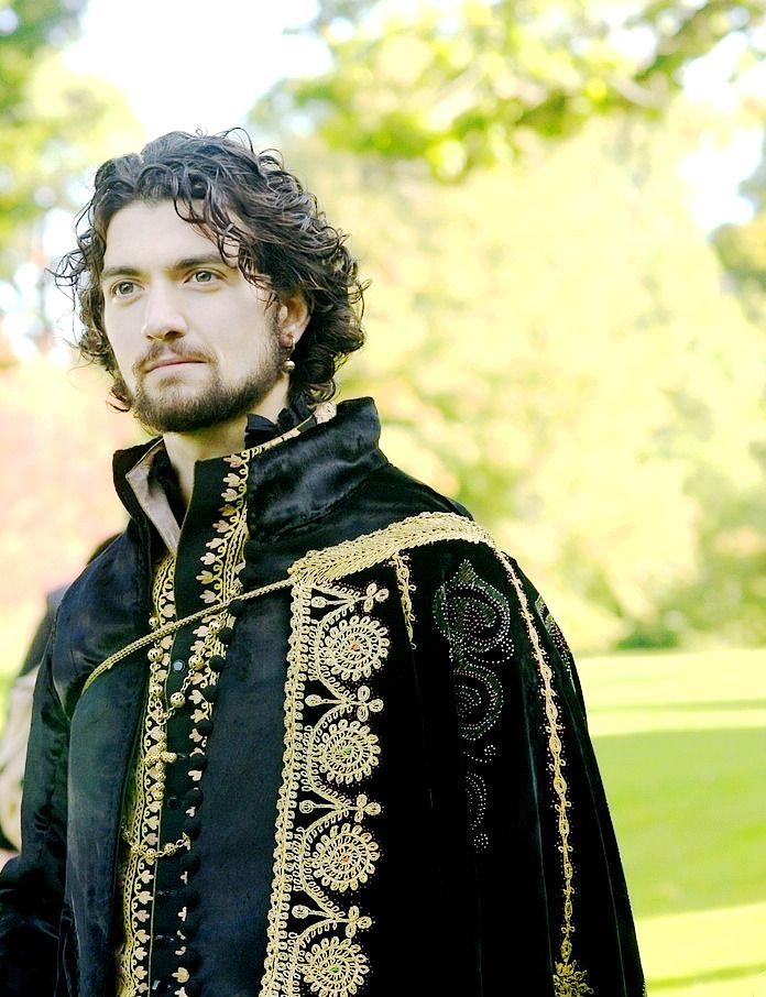 David Alpay in The Tudors