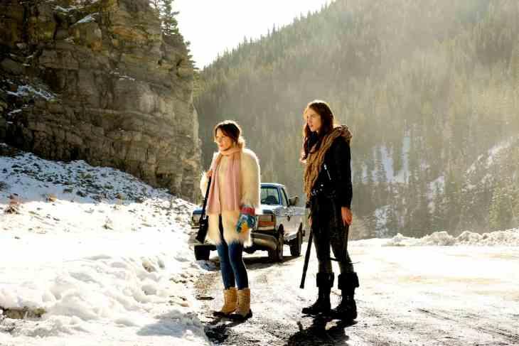 Wynonna Earp - Season 3 Episode 10