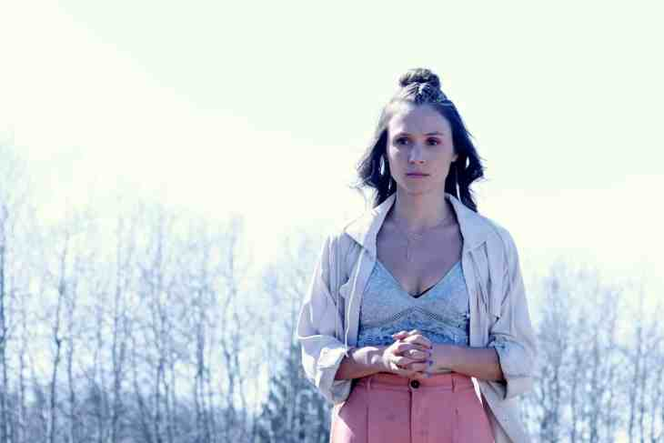 Wynonna Earp - Season 3 Episode 12