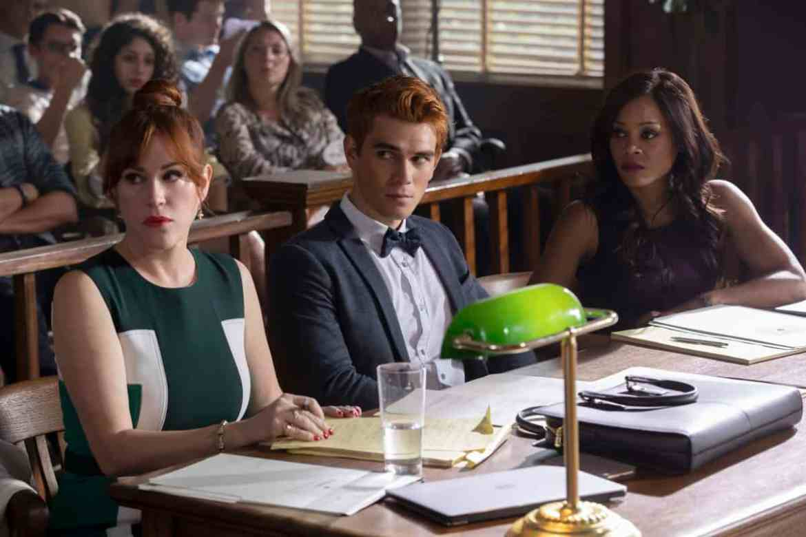riverdale season 3 episode 2 - photo #24