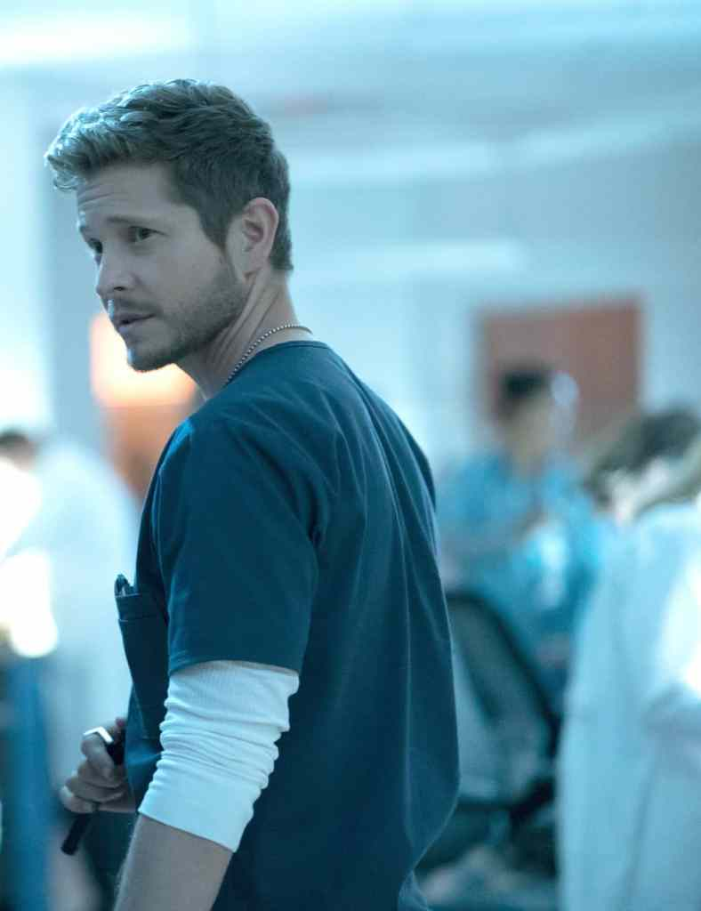 The Resident Review: 00:42:30 (Season 2 Episode 1)   Tell ...