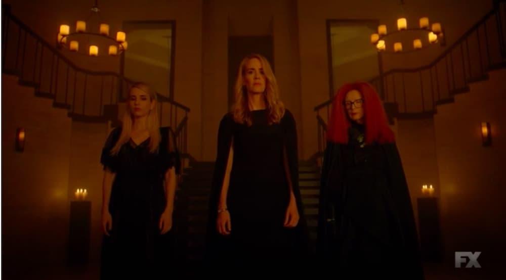 american horror story season 8 episode 3 coven
