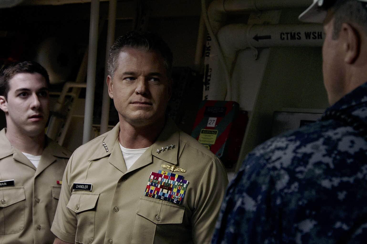 The Last Ship Season 5 Episode 10 - Best Ship 2017